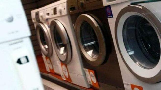 Se ha generalizado el uso de electrodomésticos eficientes energéticamente.