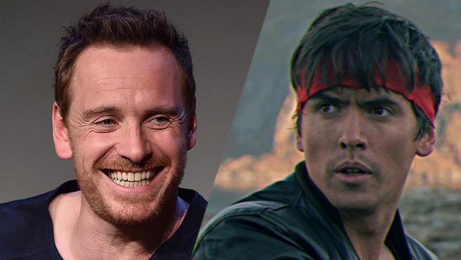Fassbender viajará a los 80 en la nueva 'Kung Fury'