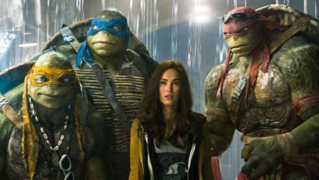 Fotograma de la nueva versión de esta famosa película.