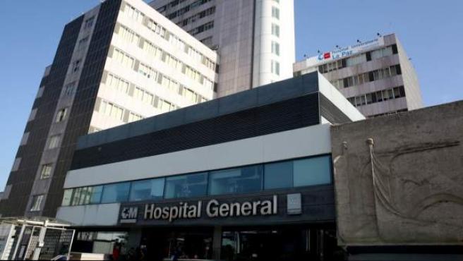 El Hospital La Paz sufrirá una profunda transformación en los próximos años.