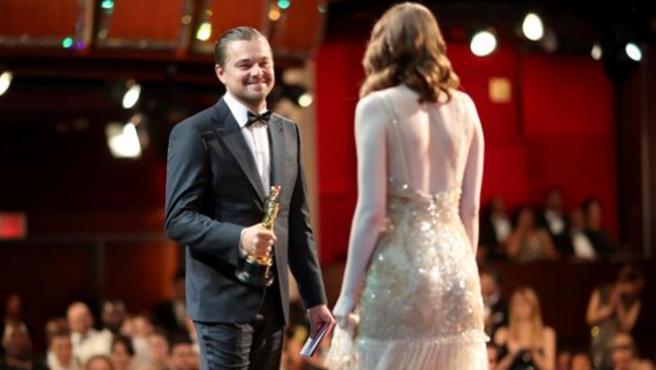 Anunciados los primeros presentadores para los Oscar