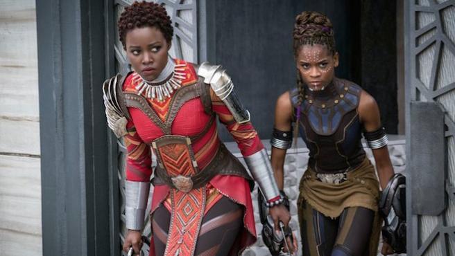 Por qué 'Black Panther' es la película más feminista de Marvel