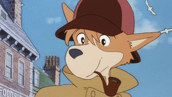 El 'Sherlock Holmes' de Hayao Miyazaki se reeditará en castellano