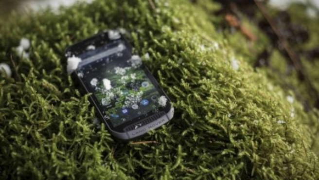 Este móvil puede llevar una batería de 4.000 mAh.