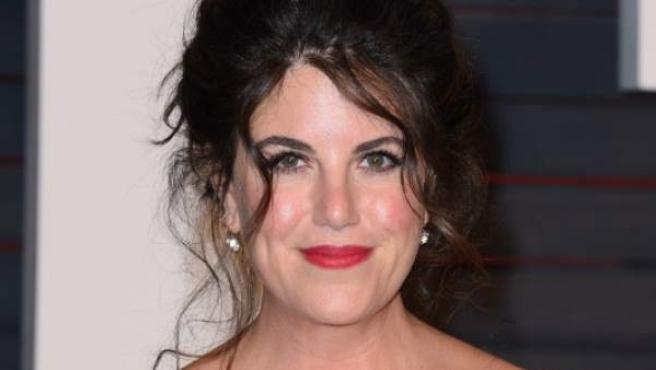 Monica Lewinsky, en una imagen de 2016.