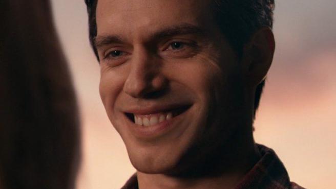 Hasta Zack Snyder se ríe del afeitado CGI de Superman en 'Liga de la Justicia'
