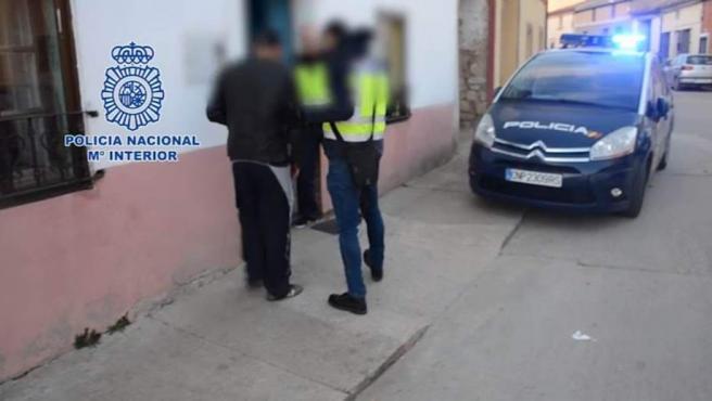 Actualmente las jóvenes se encuentran en un centro de acogida dependiente de la Comunidad Autónoma de Castilla y León.