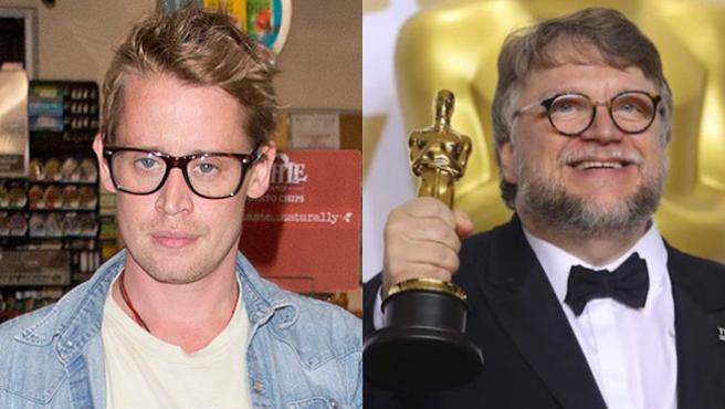 Macaulay Culkin tuitea una gala de los Oscar mejor que la real