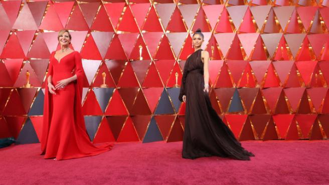 Oscars-alfombra-roja
