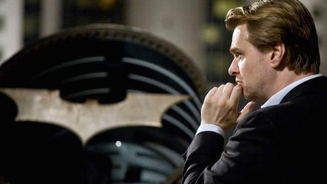 Christopher Nolan ya tiene película ganadora para los Oscar 2019