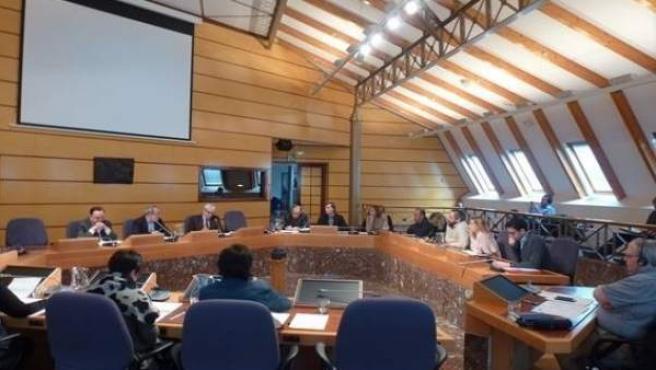 Comisión de Transporte