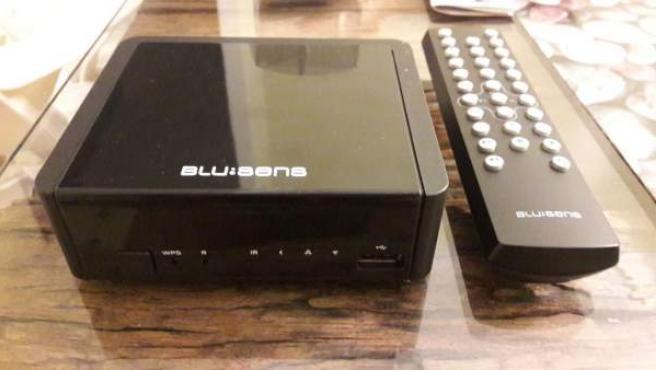 WebTV de Blusens