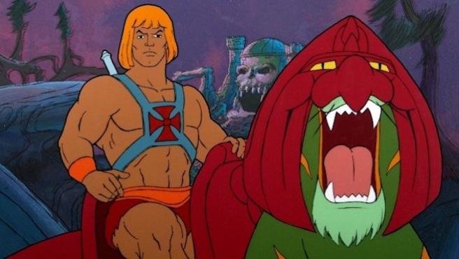 Imagen del día: Así sería Channing Tatum como He-Man en 'Masters del Universo'