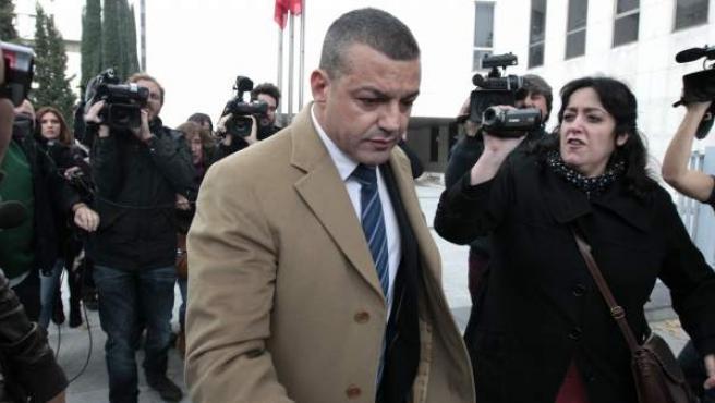 Miguel Ángel Flores ha sido condenado a cuatro años de cárcel por la tragedia del Madrid Arena.