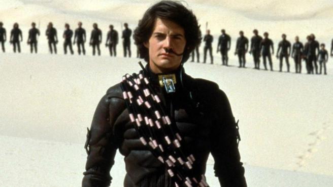 El 'Dune' de Villeneuve serán (como poco) dos 'Dunes'