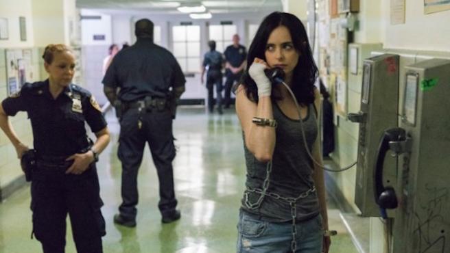 'Jessica Jones' 2T: Cuatro cosas que nos han gustado (y tres que no)