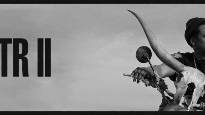 Cartel promocional de 'OTR II', la nueva gira conjunta de Beyoncé y Jay-Z