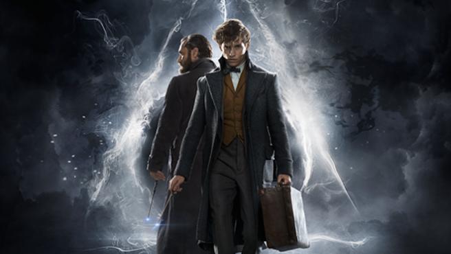 Primer tráiler de 'Animales fantásticos 2: Los crímenes de Grindelwald'