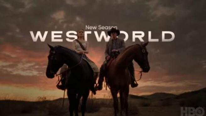 Avance de la nueva temporada de 'Westworld' en HBO.