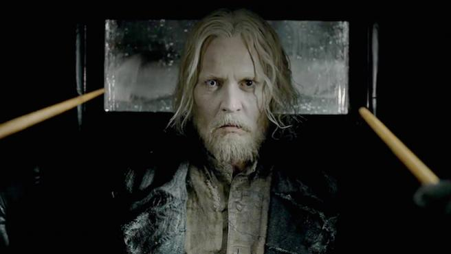Todos los boicots a 'Animales fantásticos: Los crímenes de Grindelwald'