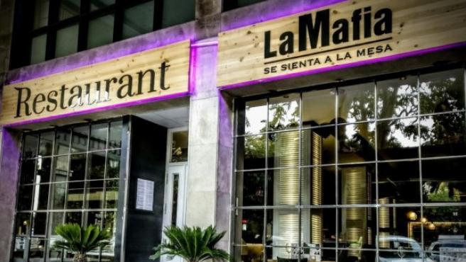 Un restaurante en Canarias de 'La Mafia se sienta a la mesa'.