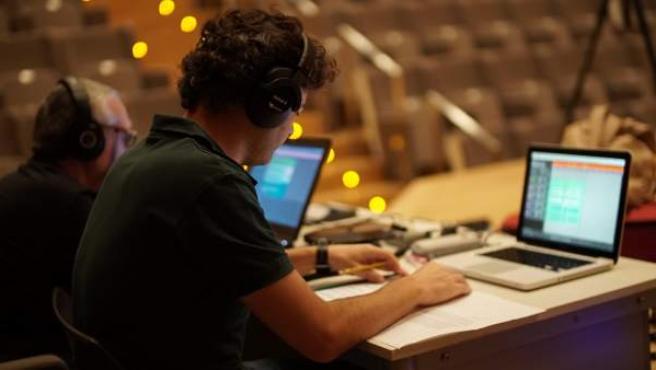 Iker Olabe premiado en la X edición de los Premios de la Música Independiente