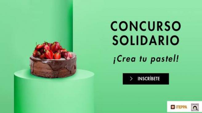 Concurso solidario.