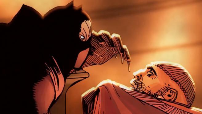 ¿Quieres ver GRATIS la serie de animación de 'Black Panther'?