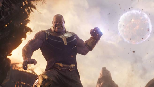 No se ha estrenado y 'Vengadores: Infinity War' ya ha destrozado el primer récord