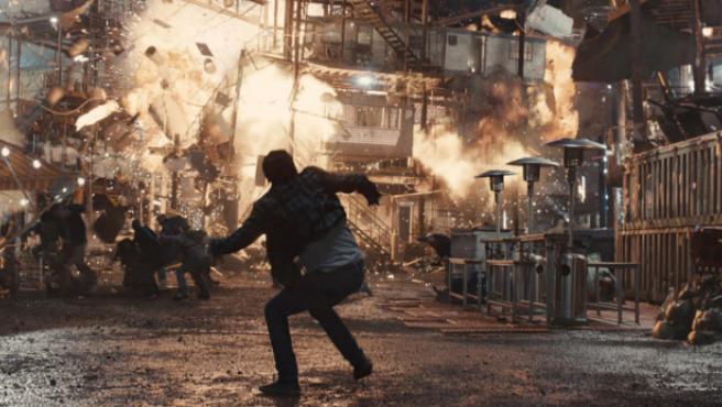 ¿Se ha equivocado Spielberg? 'Star Wars' SÍ está presente en 'Ready Player One'
