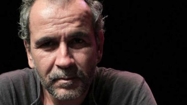 El actor español Willy Toledo.