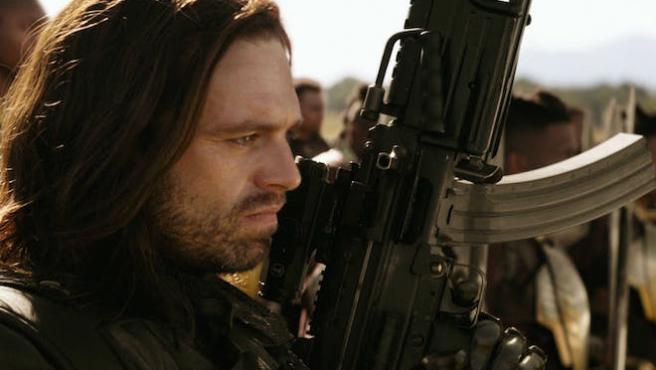 Sebastian Stan tiene la mejor idea para un spin-off del Soldado de Invierno