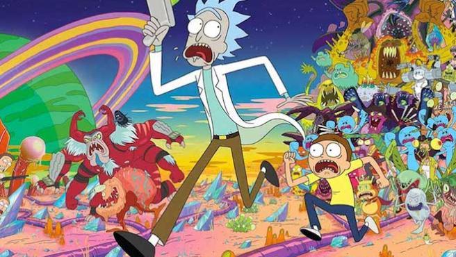 ¿Cuánto falta para 'Rick y Morty' T4? Más de lo que imaginas (si es que llega)