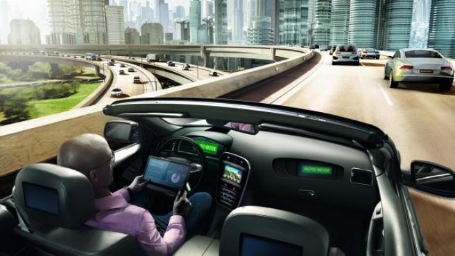 BMW ha confirmado que creará un nuevo centro en Alemania dedicado a la conducción autónoma con una plantilla de más de 2.000 personas.