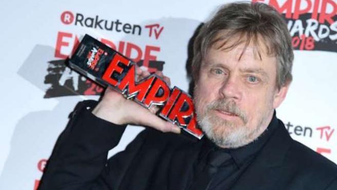 Rakuten TV Empire Awards: Los últimos Jedi serán los primeros