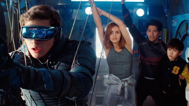 """Vídeo del día: IMAX lanza un sorprendente """"Así se hizo"""" de 'Ready Player One'"""