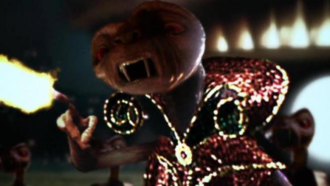 'Nocturnal Fears': La secuela de E. T. que nunca se rodó