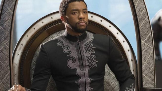 'Black Panther' ya es la película de superhéroes más taquillera de la historia de EE.UU.