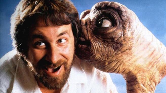 Las películas que Spielberg nunca llegó a rodar