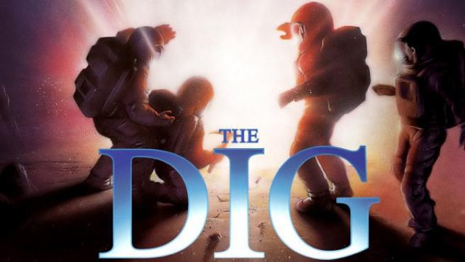 'The Dig': la historia de Spielberg que se convirtió en videojuego