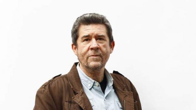 Carlos Santos, colaborador de 20minutos.