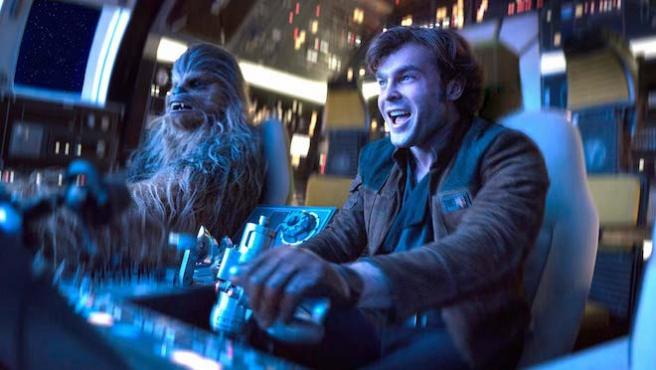 """""""Los directores no estaban preparados"""": Así fue el (desastroso) rodaje de 'Han Solo'"""
