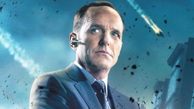 Vuelve Coulson: Clark Gregg, Lee Pace y Djimon Hounsou, confirmados en 'Captain Marvel'