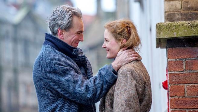 Por qué 'El hilo invisible' no debería ganar el Oscar