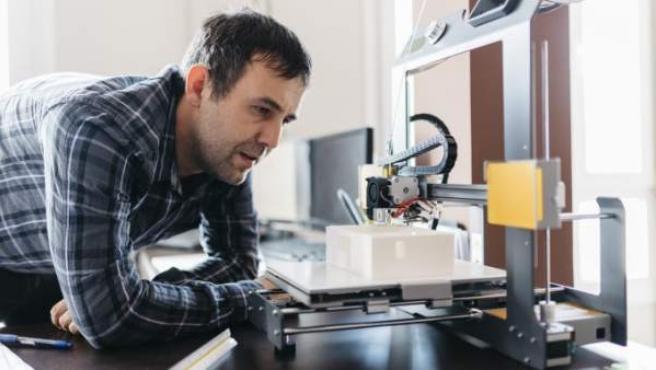 Los especialistas en bioimpresión 3D diseñarán tejidos y piezas biológicas.