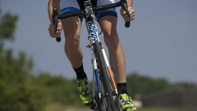 Recurso ciclista.