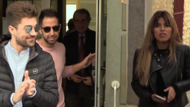 Isa Pantoja y Alejandro Albalá, oficialmente divorciados