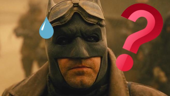 Zack Snyder explica las escenas oníricas de 'Batman v Superman'