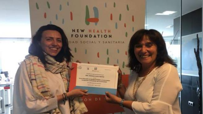 Fundación New Health abre programa internacional de intercambio de experiencias