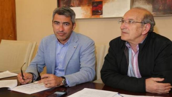 Alcalde de Benalmádena, Victor Navas